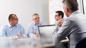 Unsere Experten verfügen über erstklassiges Know-how in der präzisen Umsetzung Ihrer Anforderungen.