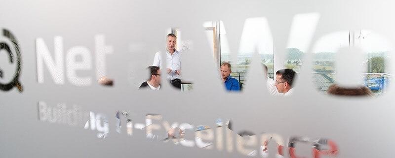 Unsere Kunden schätzen die umfassende Kompetenz unserer Teams.