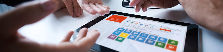 Wir unterstützen Sie bei Ihrer Office 365 Migration!