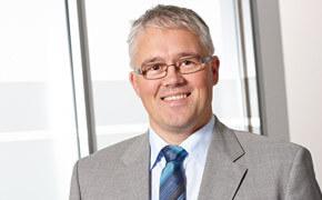 Frank Carius, Gesellschafter bei Net at Work und einer der führenden Köpfen der Exchange- und Skype for Business -Community