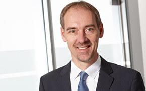 Uwe Ulbrich, Geschäftführer der Net at Work GmbH.