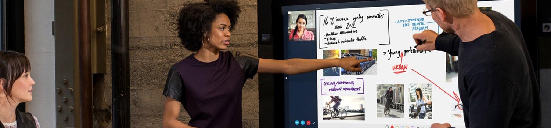 Net at Work zählt zu den sehr erfahrenen Spezialisten bei der Skype for Business Integration.