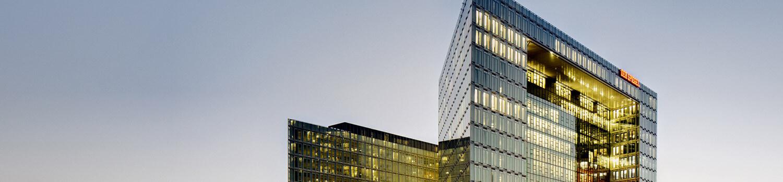 Net at Work hat mit Office 365 einen Arbeitsplatz der Zukunft beim Spiegel Verlag geschaffen.
