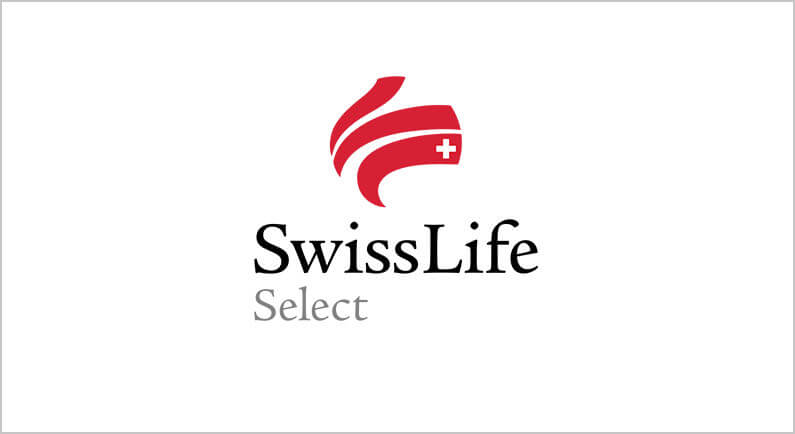 Für eine zuverlässige Spam-Erkennung nutzt Swiss Life Select NoSpamProxy von Net at Work.