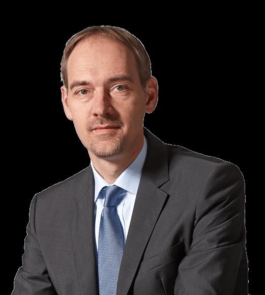<b>Uwe Ulbrich</b>, Geschäftsführer der Net at Work GmbH. - uwe-ulbrich