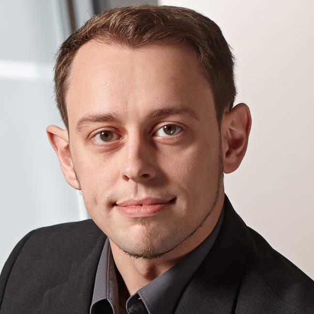 SharePoint Consultant Alexander Schäfer