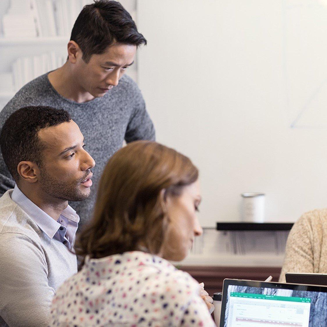 Microsoft Identity Workshop Strategieplan