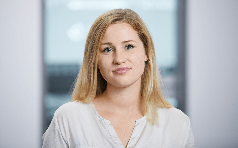 Tizia Ruhr Change Managerin