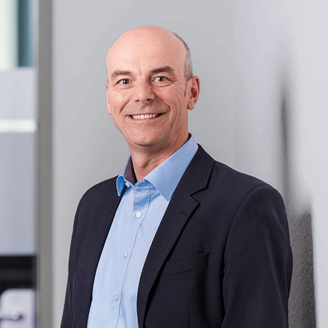 Dirk Schmidtpott Leiter Vertrieb