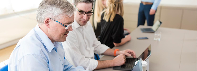 Karriere als IT Consultant Microsoft 365 mit Schwerpunkt Teams und SharePoint