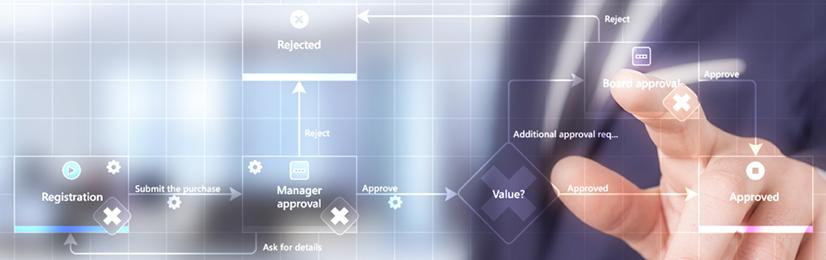 Informationsmanagement Prozesse und Automatisierungen