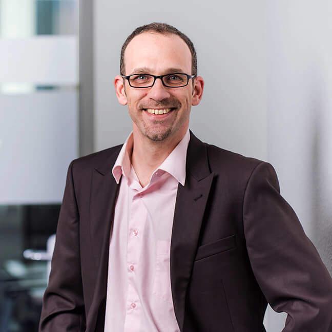 Ingo Zimmermann - SharePoint Consultant