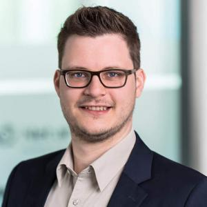 Managed Services Webcast mit IT-Service Manager Jab-Philipp Borth