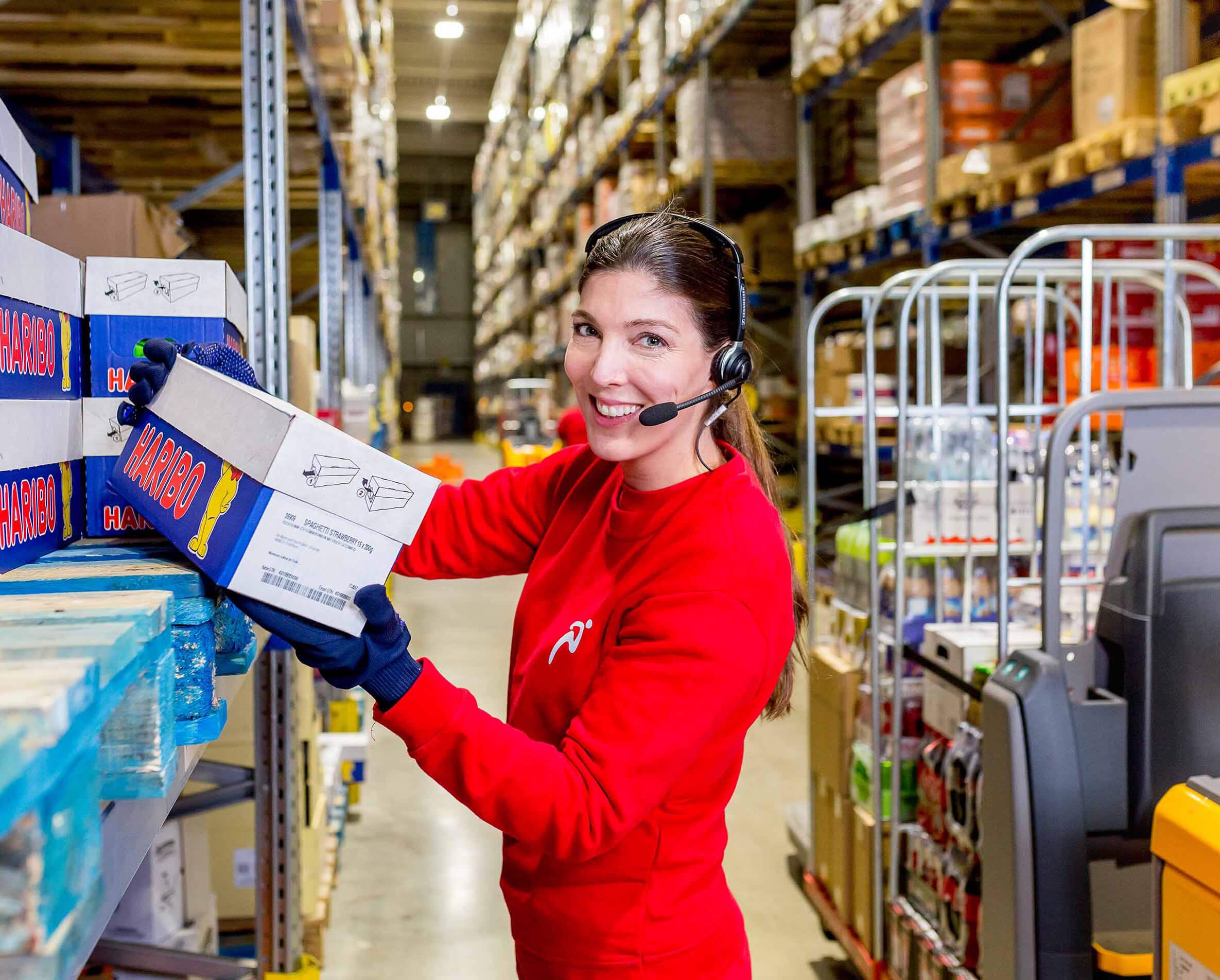 Office 365 im Einsatz bei Lekkerland