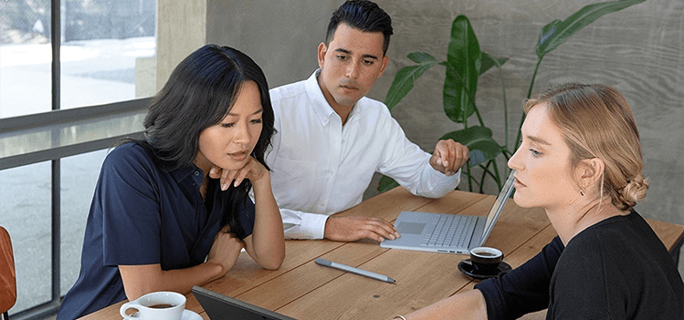 Microsoft 365 Teamwork Assessment
