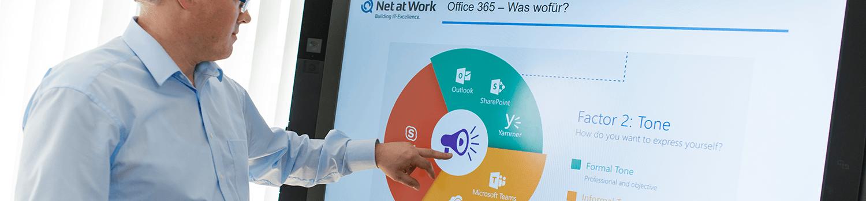 Office 365 Einführung Change Management