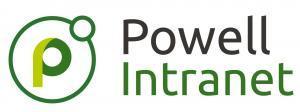 Powell Intranet Logo