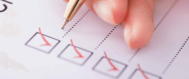 Quick Check Infrastruktur für SharePoint Migration