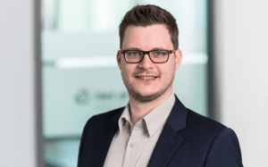 Jan-Philipp Borth - Service-Manager