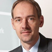 Uwe Ulbrich, Geschäftsführer Net at Work GmbH