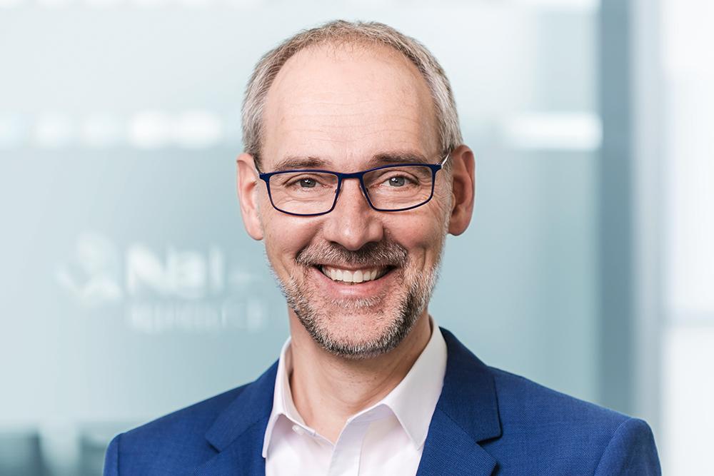 Uwe Ulbrich Geschäftsführer