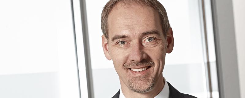Uwe Ulbrich Geschäftsführer von Net at Work.