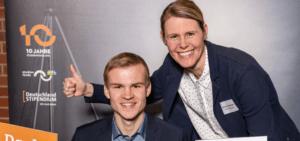 Net at Work fördert Studierende der Uni Paderborn mit Stipendium