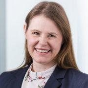 HR Manager Daniela Henkenötter