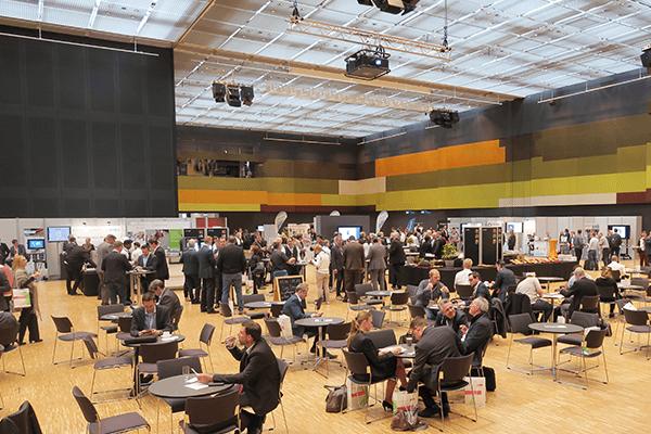 mbuf Jahreskongress 2018 Halle
