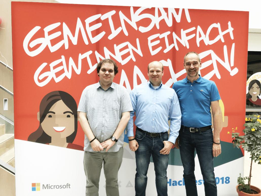 Microsoft Hackfest