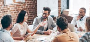 HR Intranet fördert Unternehmenskultur und steigert Engagement