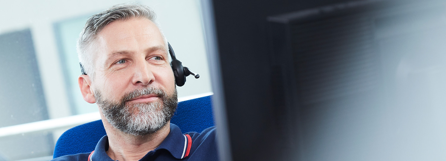 Karriere als IT Support Manager Cloud Security *