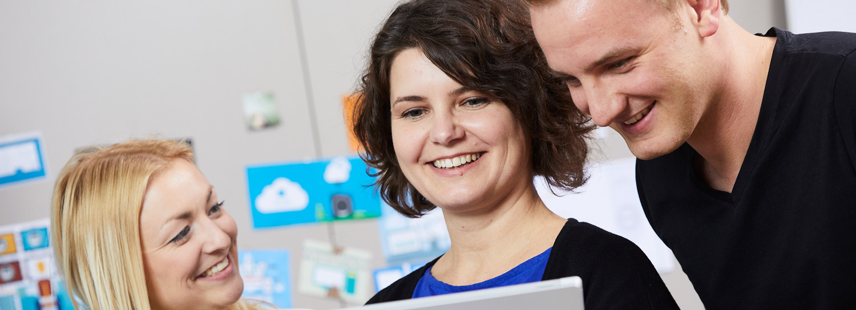 Karriere als IT Supporter Schwerpunkt Exchange *
