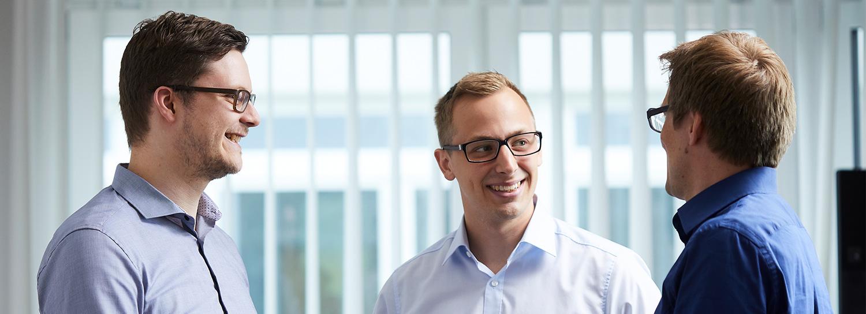Karriere als IT Support-Techniker für Microsoft Lösungen