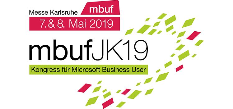 Microsoft Business User Forum 2019