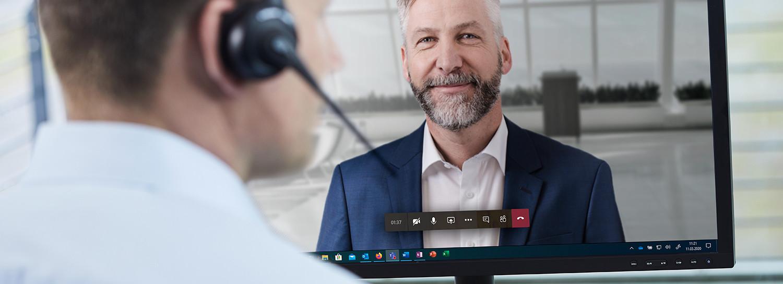 Online Meeting ohne Risiko: Microsoft Teams jetzt gratis