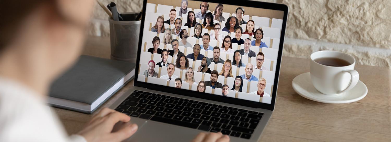 Neue Microsoft Teams Features für mehr Dynamik in Videokonferenzen