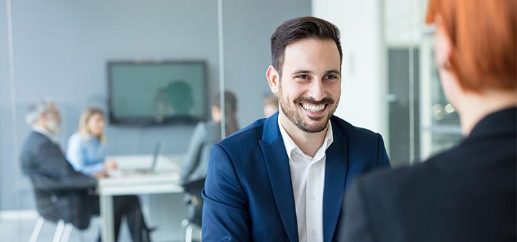 Bewerbermanagement System für mehr Erfolg im Recruiting