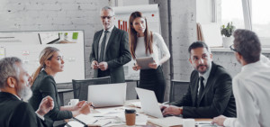 Prototyping digitaler Geschäftsprozesse