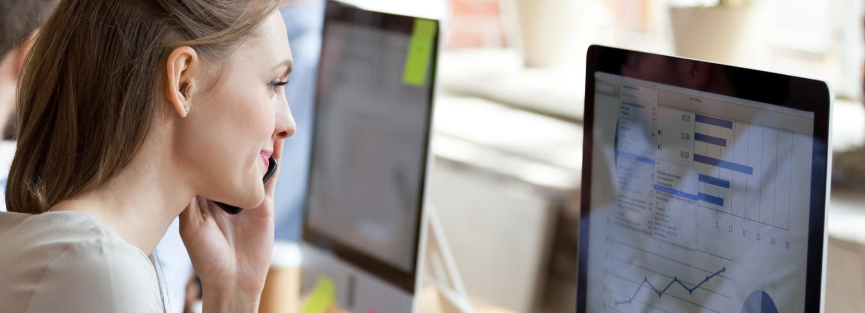 Sales Intranet – Ihr Digital Workplace für den Vertrieb