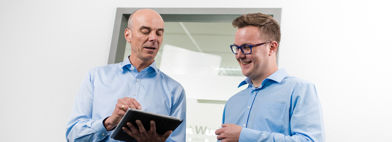 Karriere als IT Consultant Microsoft 365