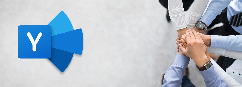 Social Media in Unternehmen mit Office 365 – Teil 1: Yammer