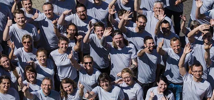 Mach's gut, Skype, Net at Work nutzt jetzt Teams – mit Change Management zum Ziel