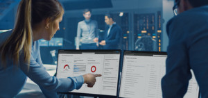 Teamübergreifendes Sicherheitsrisiko-Management mit Microsoft Defender