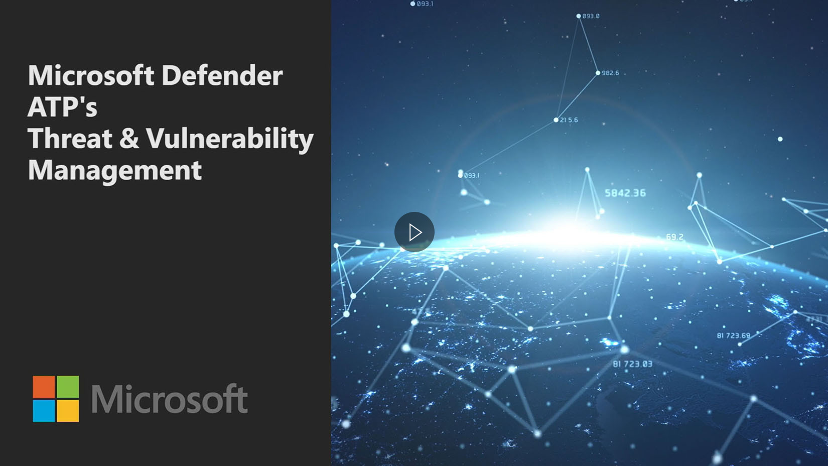 Video Microsoft Defender Threat & Vulnerability Management