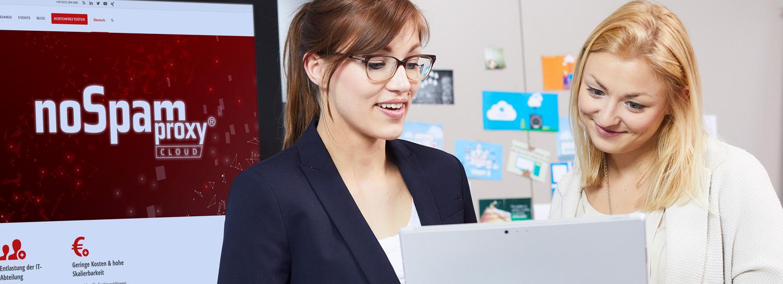Karriere als Werkstudent Data Science *