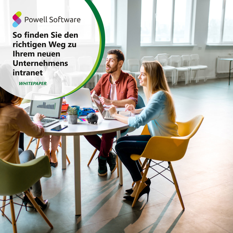 Whitepaper Corporate Intranet Guide